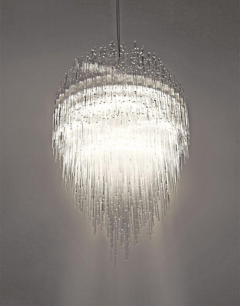 Marvelous lighting design by Terzani Marvelous lighting