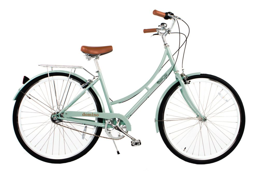 The Domino Bike By Pure City
