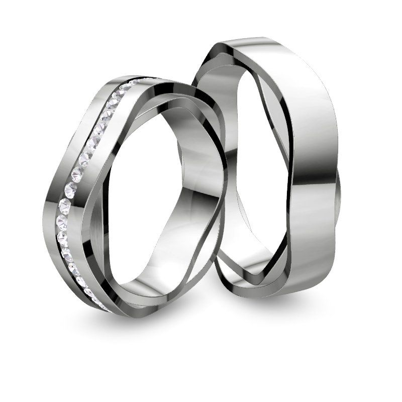 Trauringe Eheringe Verlobungsringe Gold Silber Platin 51 060