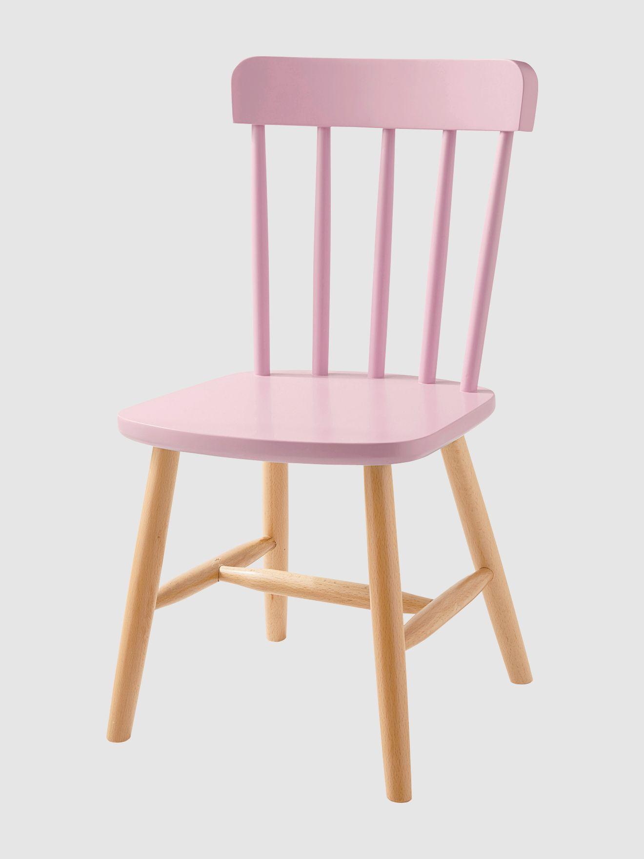 Chaise Architekt spcial maternelle assise H 31 cm blancbois