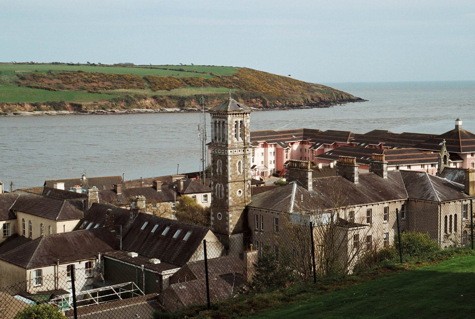 Revised Date for IRONMAN Ireland: 15.08.2021 - Youghal