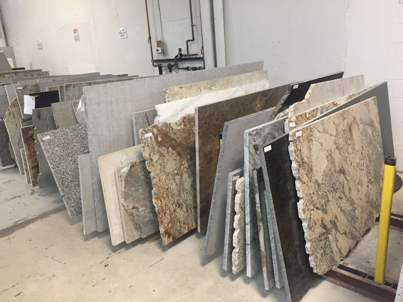 Granite Countertops Sale And Remnants Quartz Countertops