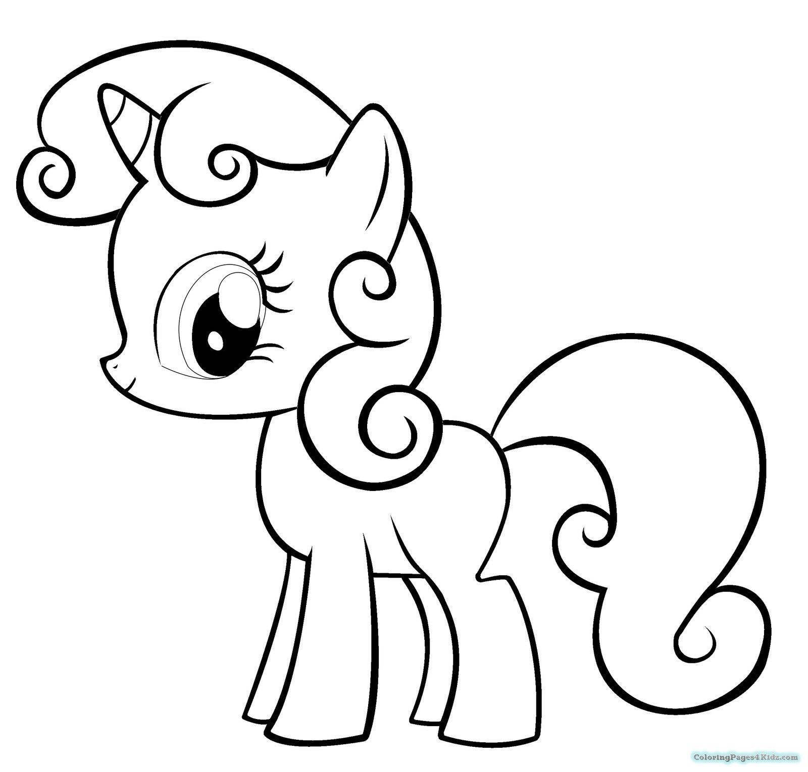 Pony Coloring Cool Photography My Little Pony Coloring Pages Collection Thephotosync My Little Pony Coloring My Little Pony Drawing Pony Drawing