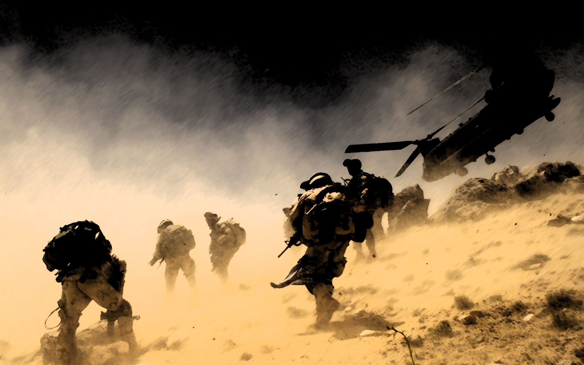 HD Army Wallpapers and Background Images For Download