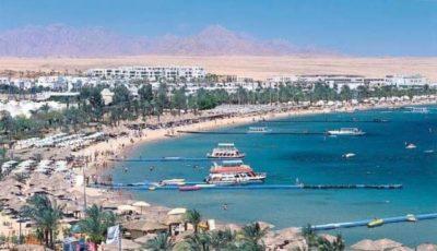 شرم الشيخ هي أكبر مدن محافظة جنوب سيناء وتضم منتجعات سياحية ترتادها الأفواج السياحية من أنحاء العالم وتشتهر بالغوص فهي أحد ثلاث مواقع غوص Tourism Tours Beach