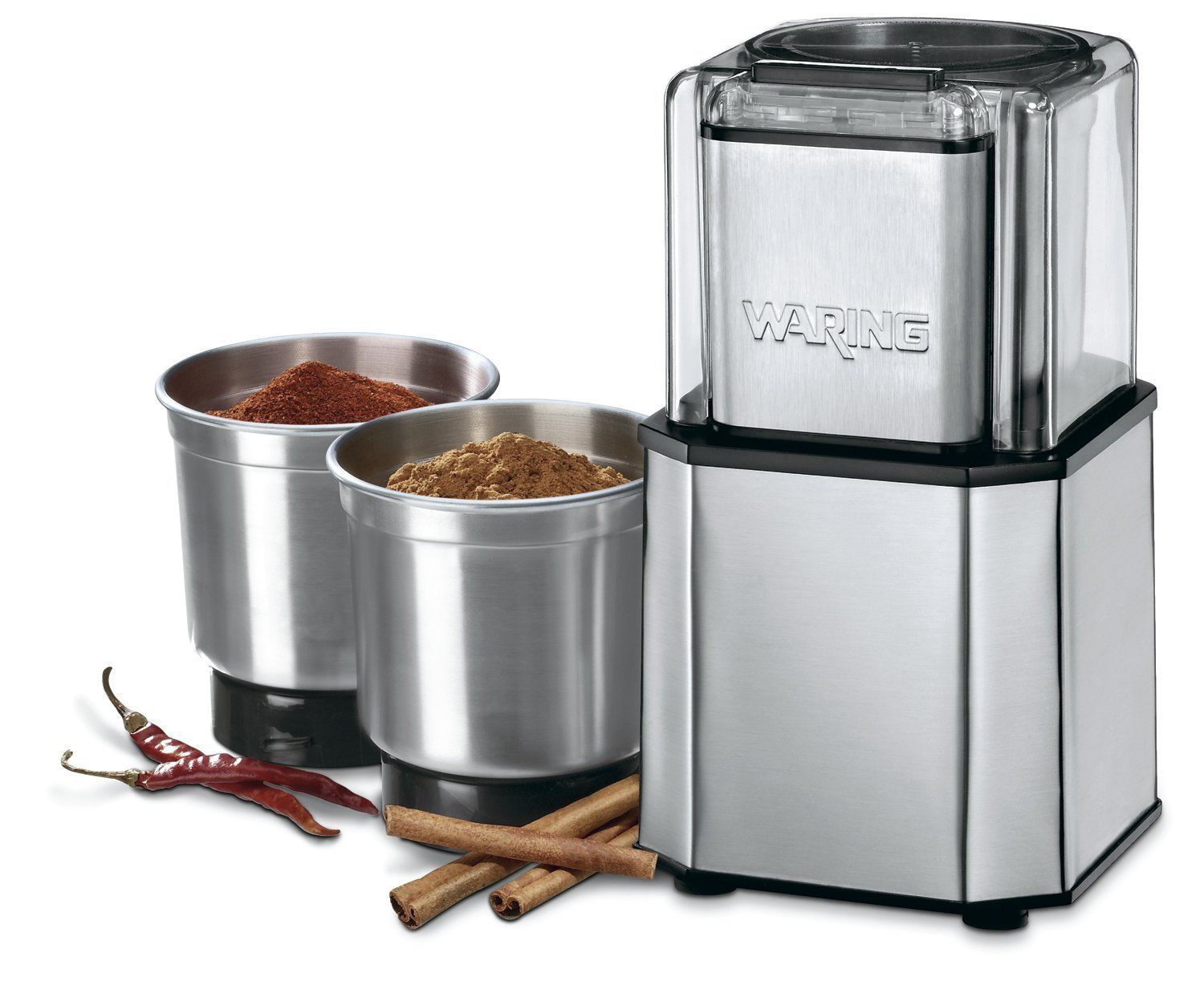 Details about waring commercial wsg30 commercial medium