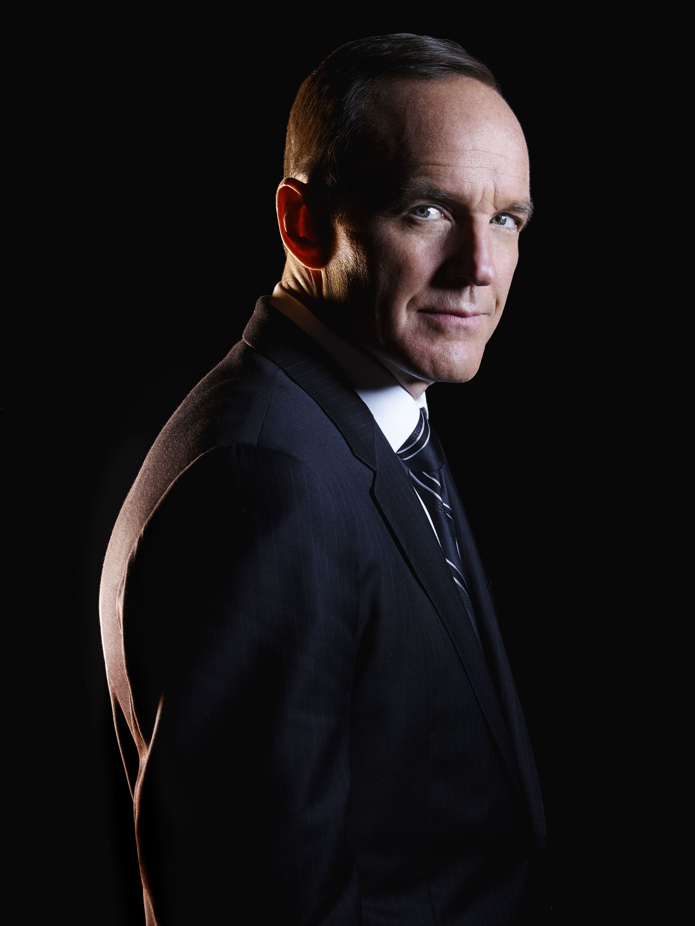 Agents Of Shield Charaktere
