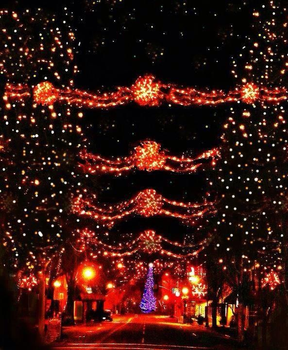 Pin by McMinnville Downtown Associati on Christmas in McMinnville