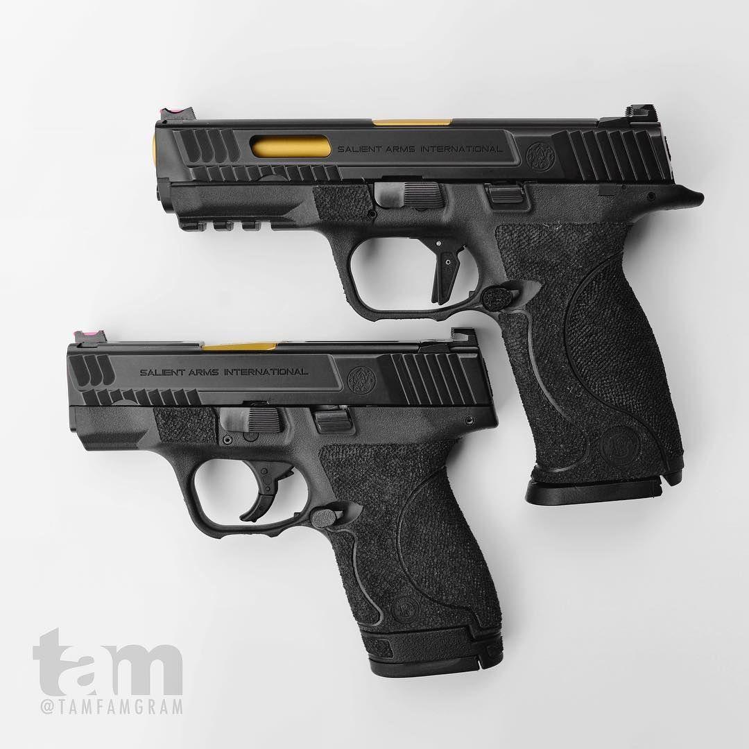 ..xd with compensator.. Guns & Ammo Pinterest
