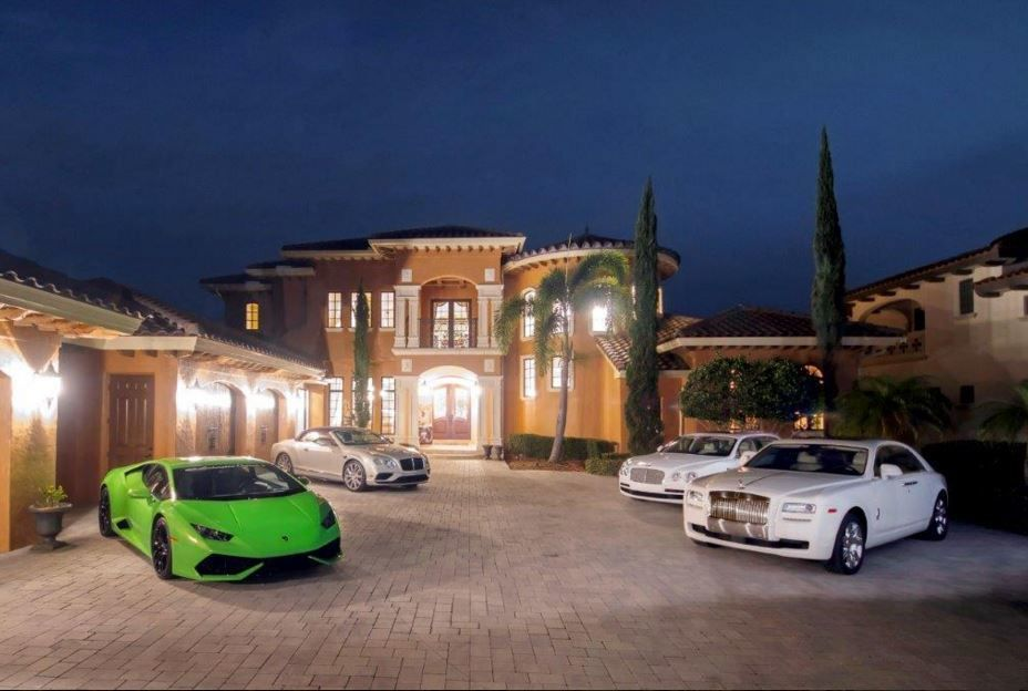 In Case You Missed It Take A Look At These Incredible Photos From The Italian Culinary Event We P Orlando Wedding Venues Outdoor Event Venues Used Luxury Cars