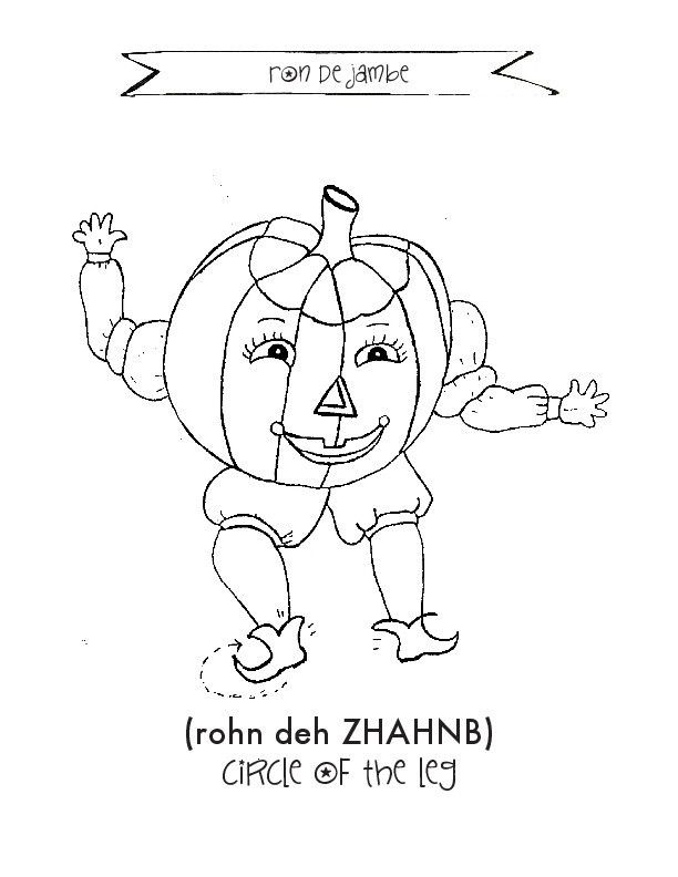 Halloween Coloring Page Pdf Dance Coloring Pages Halloween Coloring Coloring Pages