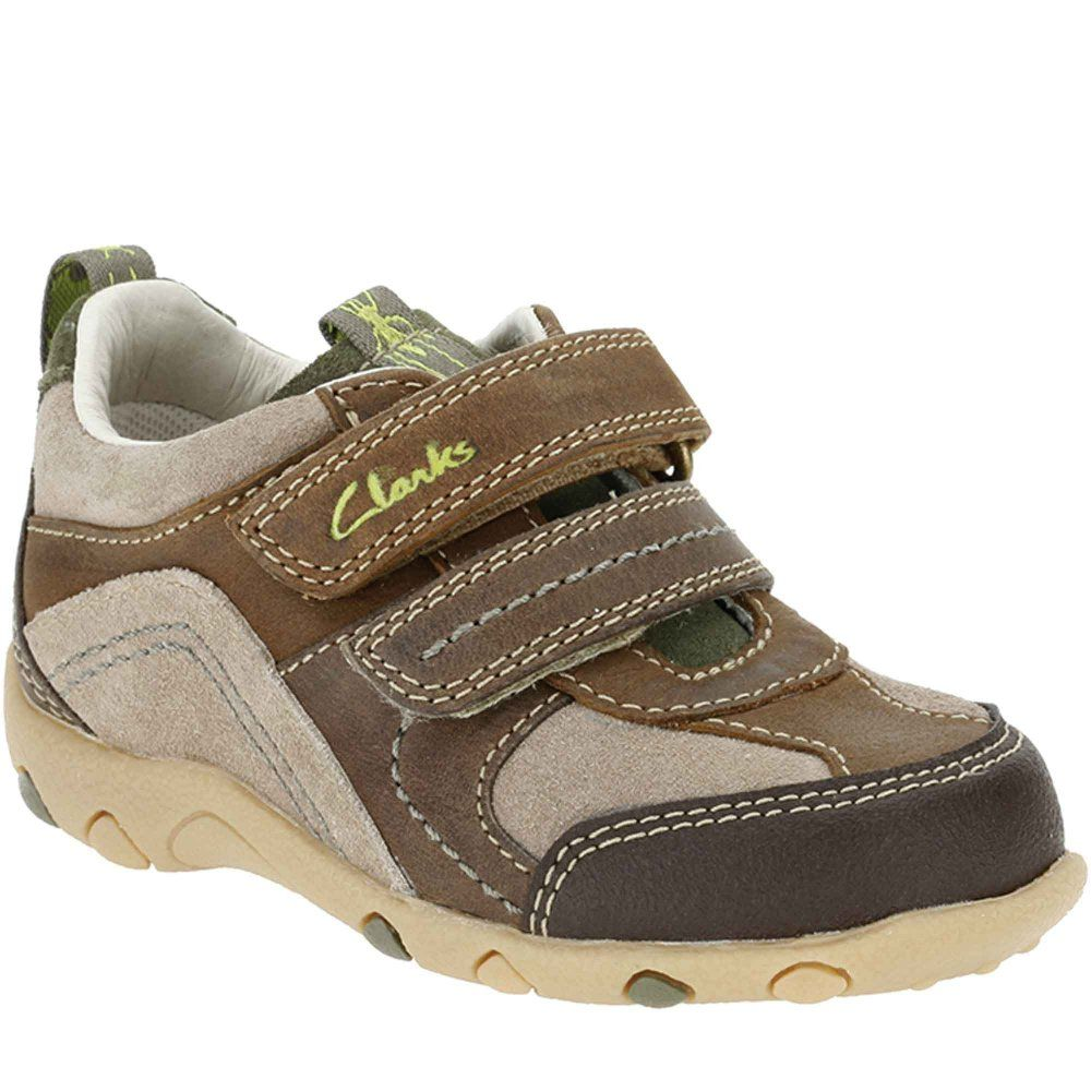 c30f4347191 Beetlefun Boys Velcro Fastening Shoes | Clark Shoes | Shoes, Clarks ...
