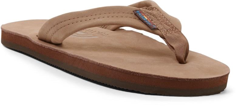 Rainbow Sandals Premier Leather Single