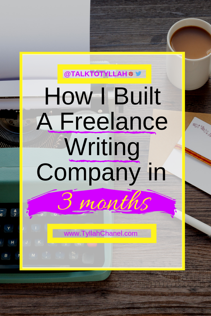 I Built Touched By Ty A Resume And Essay Writing Service In July Of 2018 To Date I Ve Profited Freelance Writing Creative Writing Jobs Copywriting Business