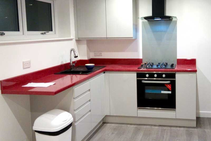 Best A Remo Dove Grey Kitchen Moveis Remo 400 x 300