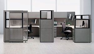 modern office cubicle. Get Premium Used Office Cubicles From Davies For Your Modern Business Are A Great Way To Maximize The Privacy And Productivity Cubicle O