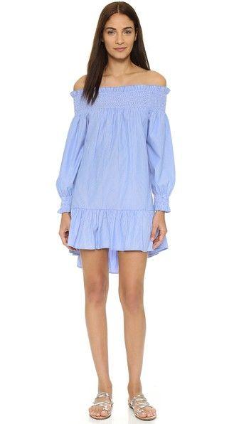Thayer J Love Cover Up Dress