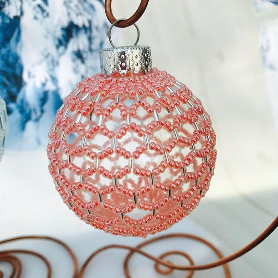 Beading ideas for christmas gifts