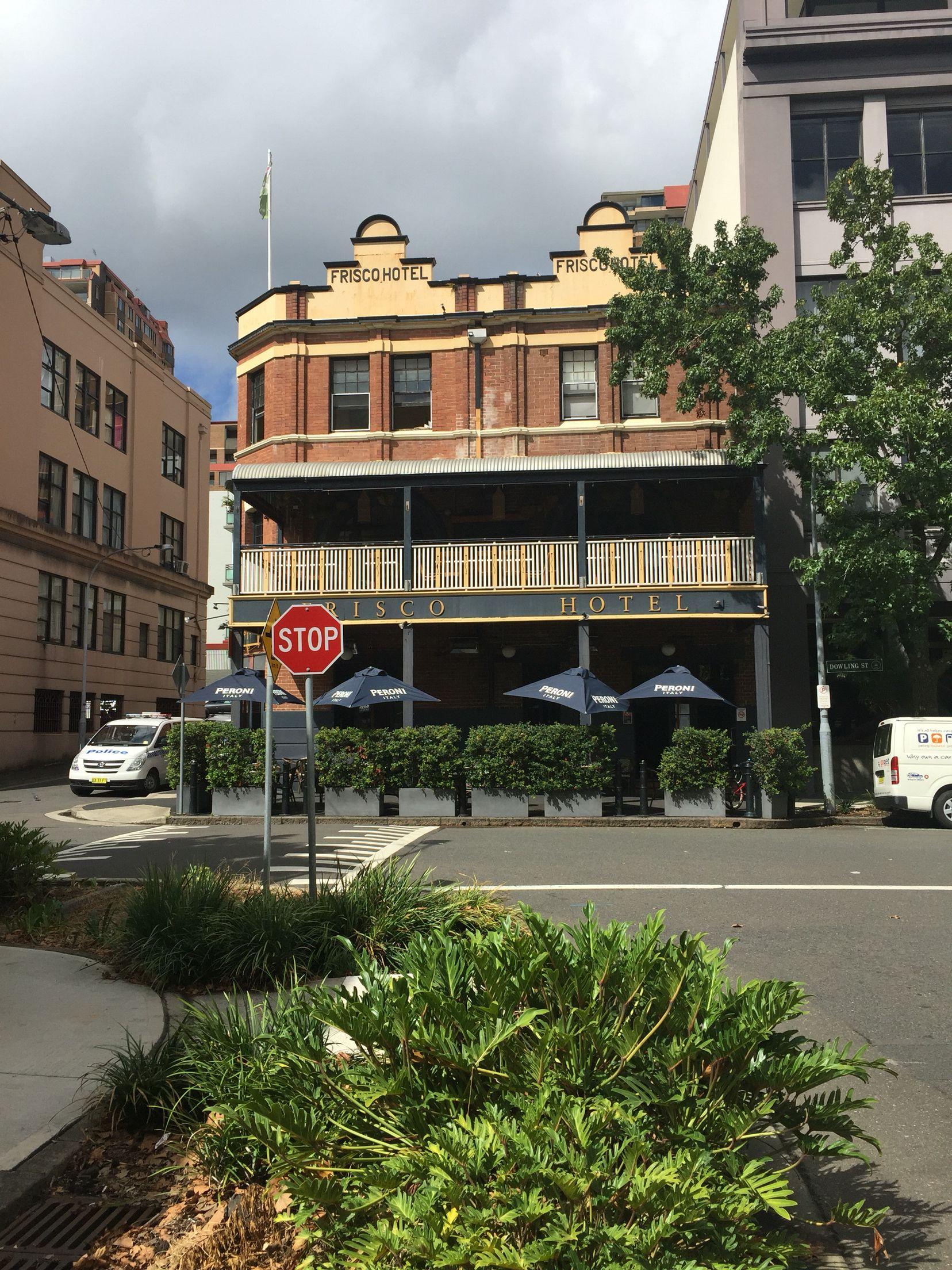 Hotel 1888 Sydney