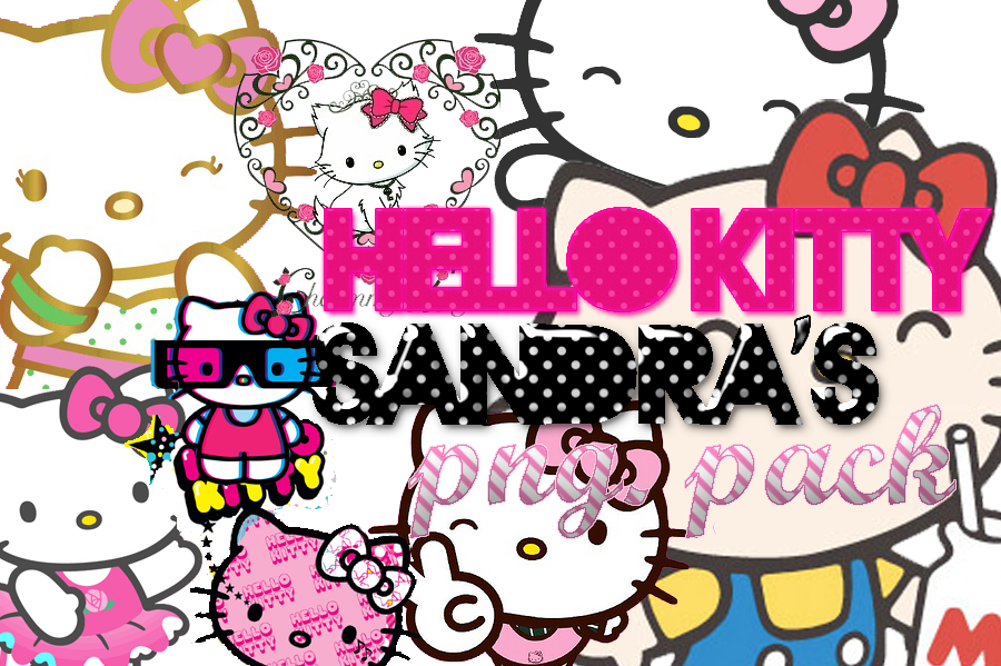 Hello Kitty Png Pack By Canndysoda On Deviantart Hello Kitty Kitty Png