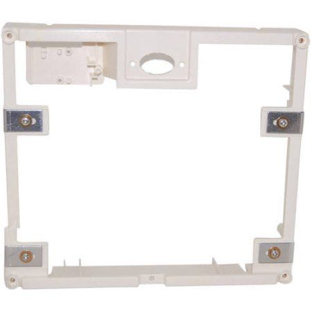 Toto TH559EDV341 Wall Frame for 1.0 GPF Urinal Flushometers ...