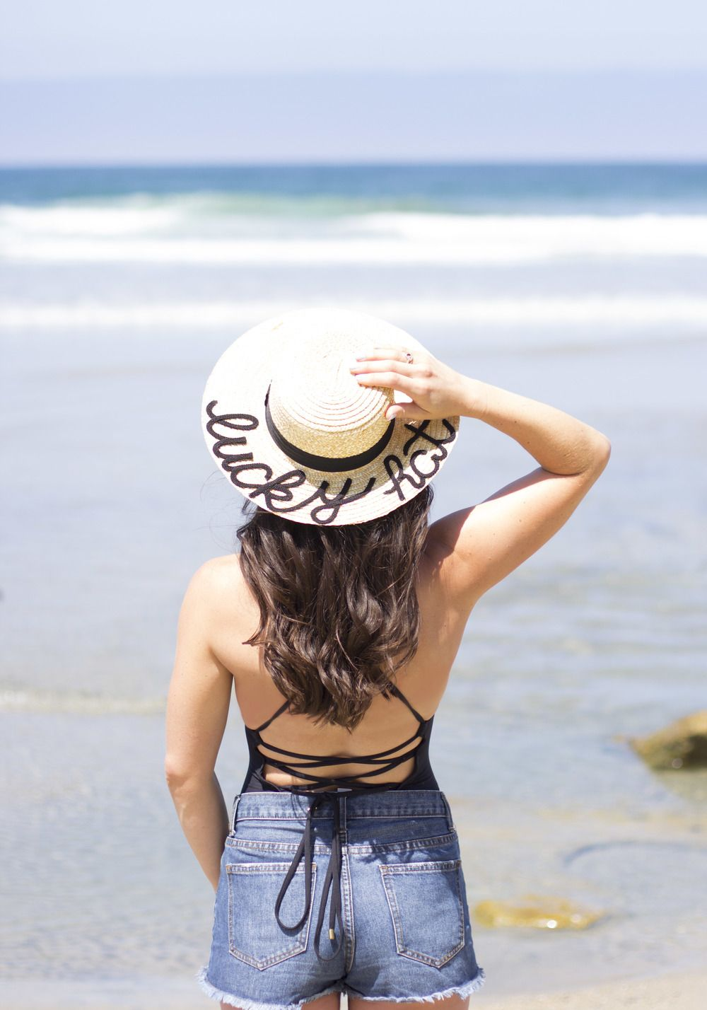 DIY FOR LESS EUGENIA KIM 'BRIGITTE' BOATER HAT Boater
