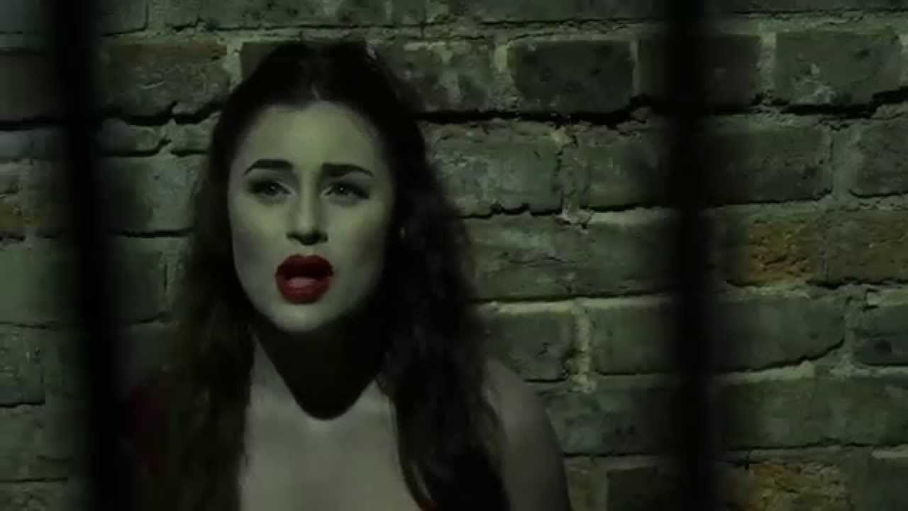 Megan Longhurst - Ice Girl