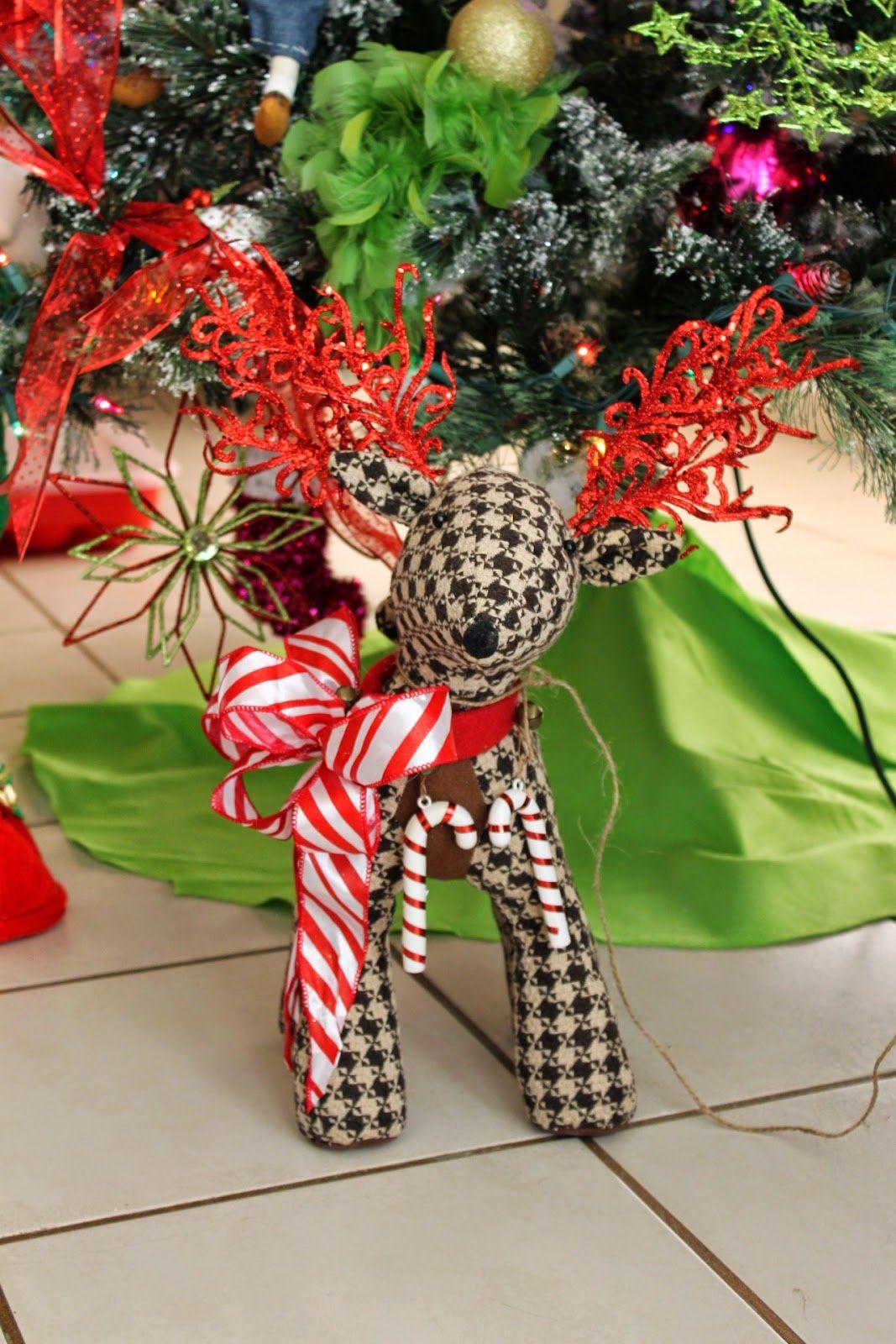 Pin de rosa rodriguez en decoracion navide a e ideas para for Ideas de decoracion navidena