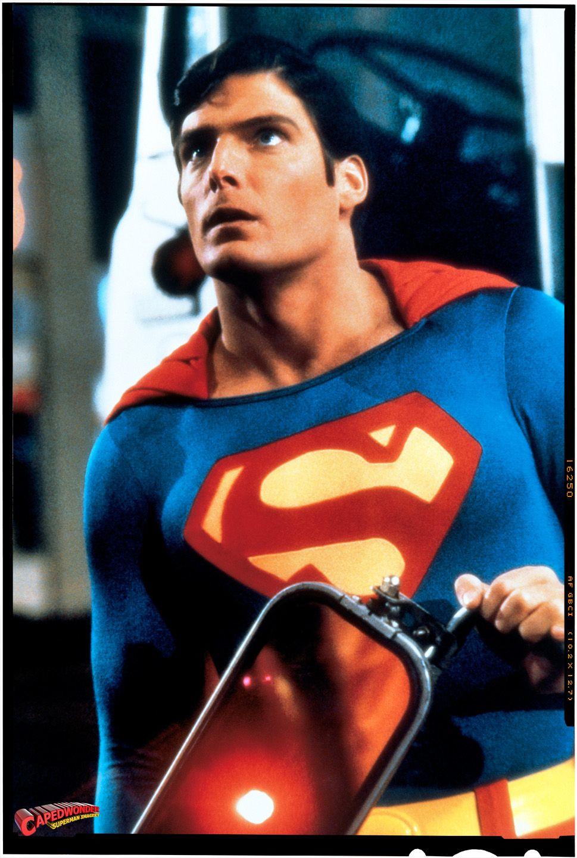 Superman, Christopher Reeve   1970s Live Super Hero Fest ...