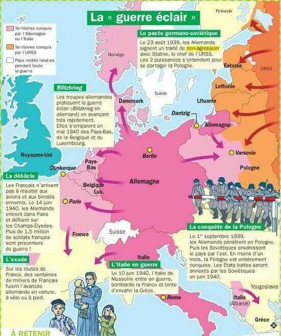 Epingle Par Joseph Koehring Sur Joseph Enseignement Du Francais Guerre Guerre Mondiale