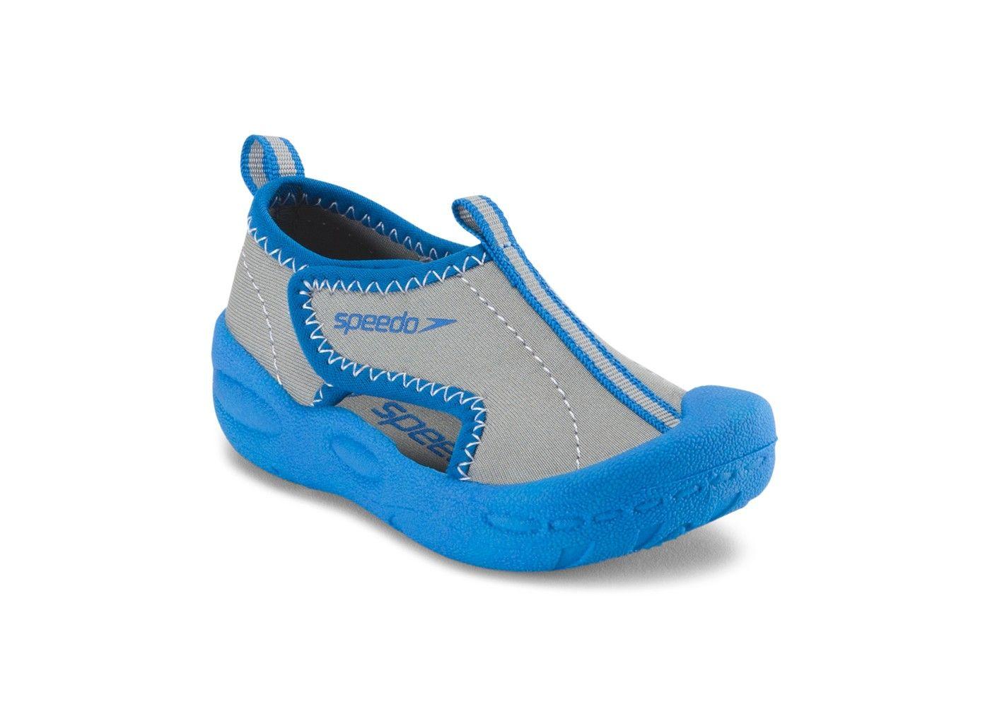 Speedo Toddler Boys' Hybrid Water Shoes