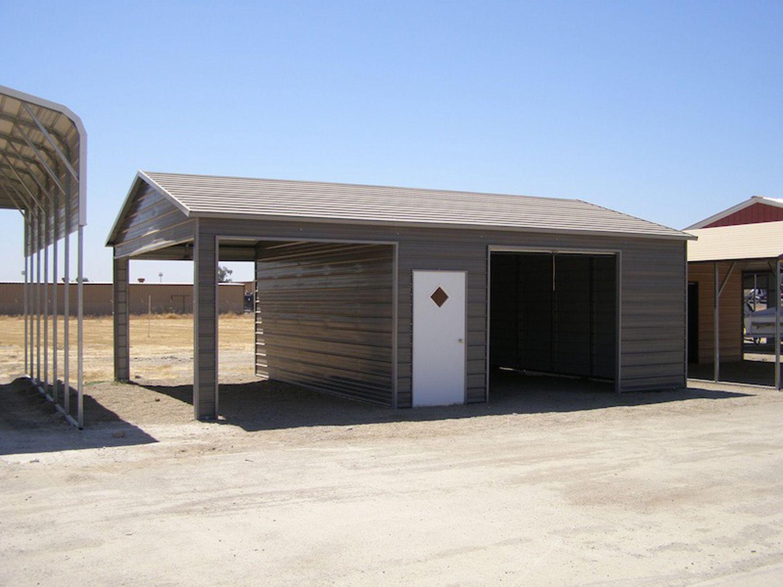 shed combo carport garage Shed, Carport sheds