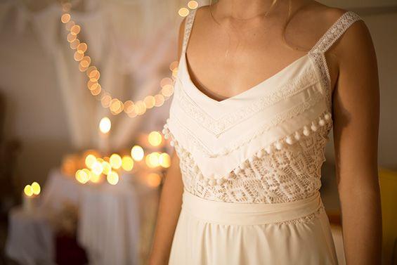 הפוסט החדש: http://bit.ly/1IRiY07 חוגגות את חג האורים עם אורות מנצנצים, שמלות יפות והמון השראה... פלא שמדובר באחד החגים האהובים עלינו? צילום: אפרת לובל שמלות: TOORA טורה כלות