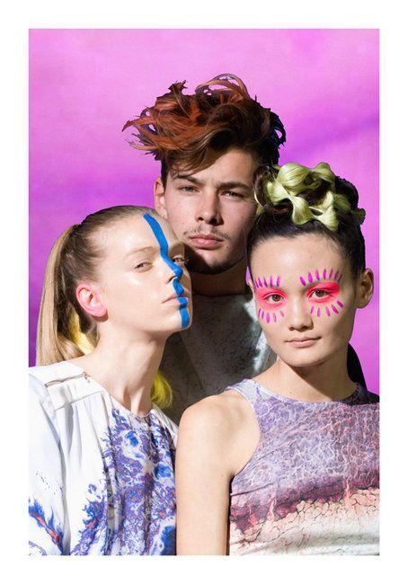 Tech-Luxe V2.0 | Fashion Magazine | News. Fashion. Beauty. Music. | oystermag.com