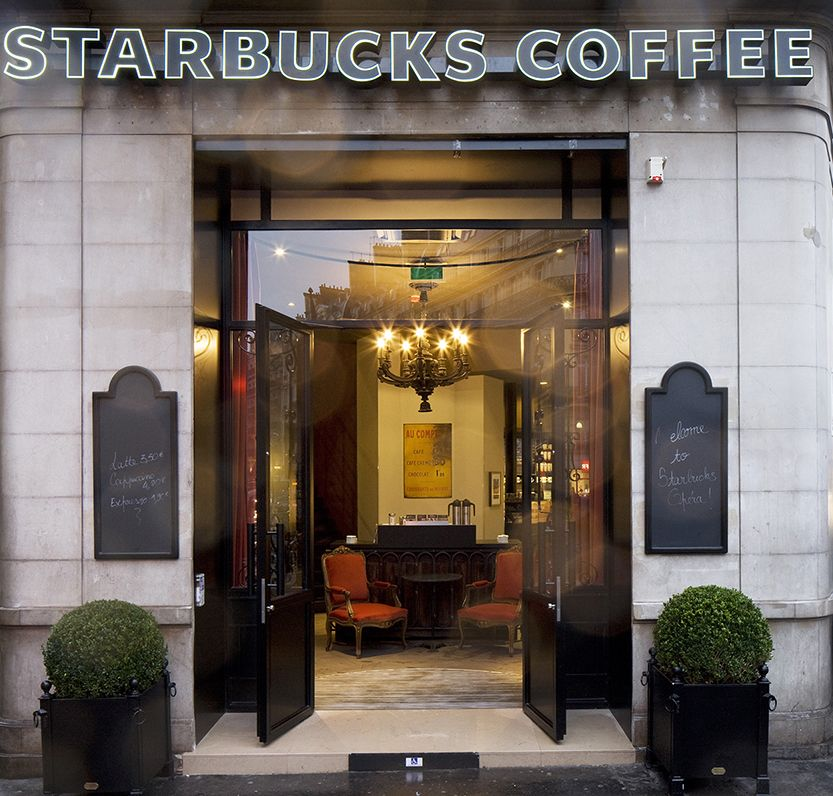 a7b92de76c5d93510533780d75631004 How Many Starbucks Coffee Shops Are There In The World