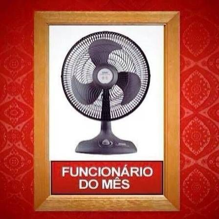 Tá calor! Veja os melhores memes sobre as altas temperaturas deste verão