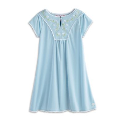 Embroidered Nightgown for Girls | addyworld | American Girl