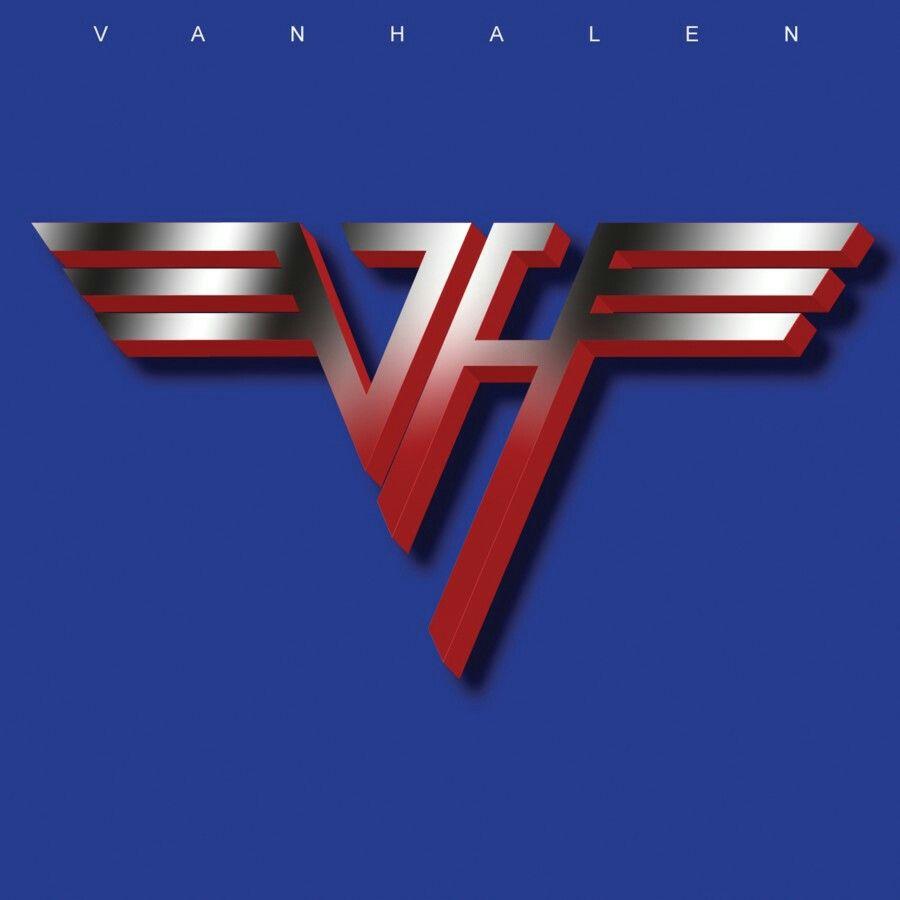 Pin By Kevin Scott Macdonald On A Van Halen David Eddie Michael An Alex Van Halen Van Halen Logo Picture Logo