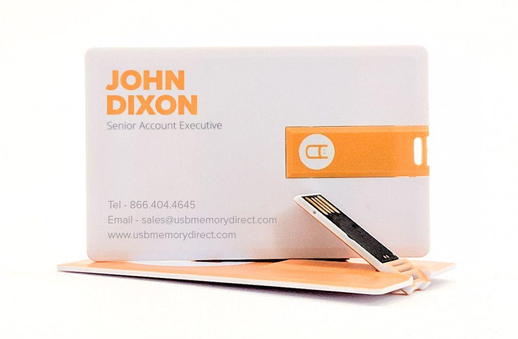 Business Card Usb Usb Business Cards Usb Business Cards