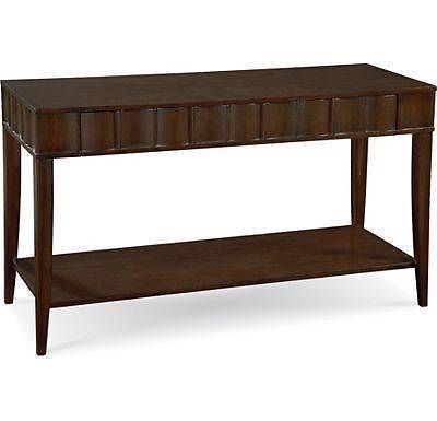 Thomasville Furniture Blueprint Sofa Table 82331 710