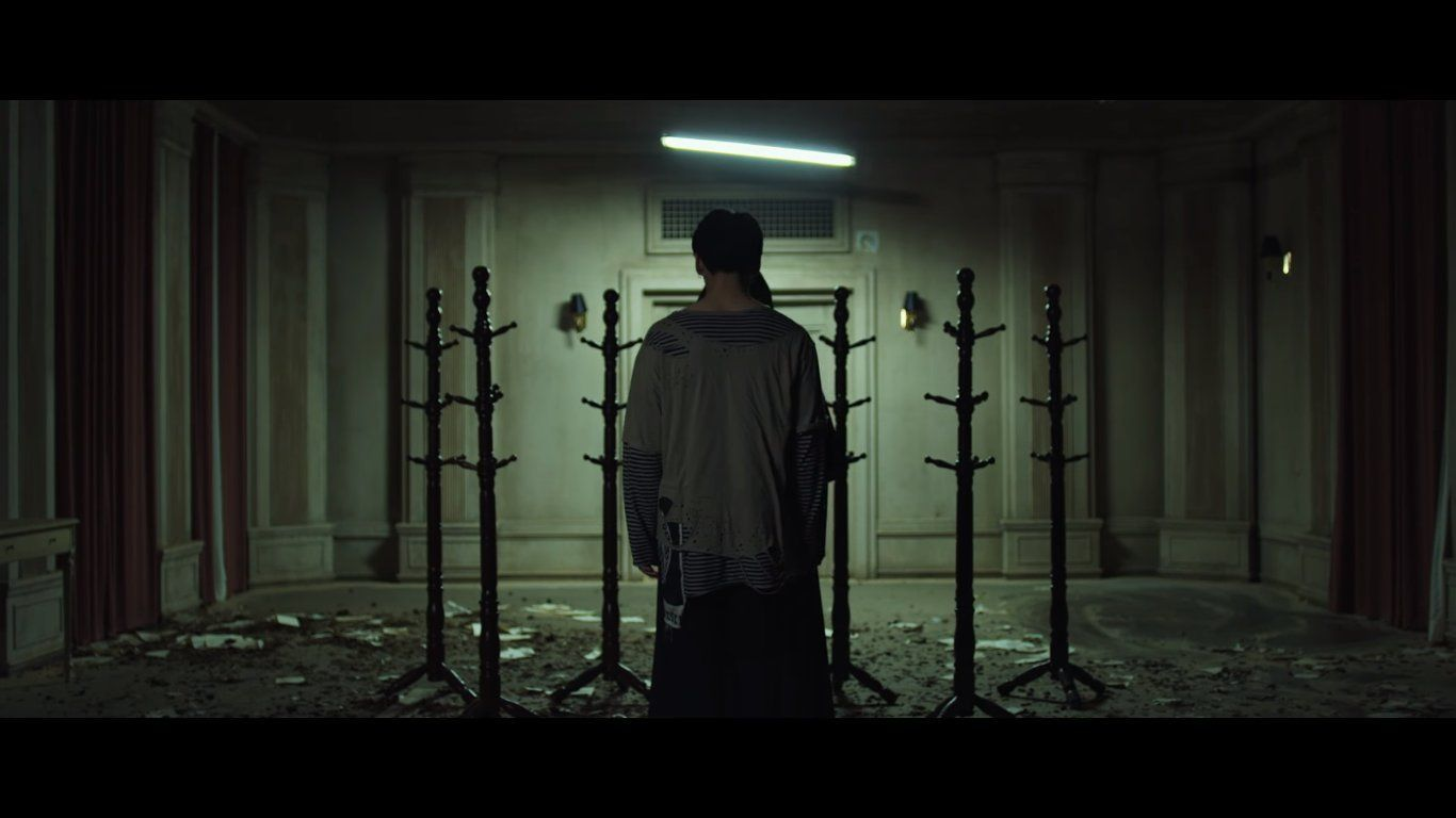 bts fake love song download mp4