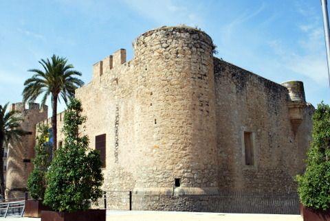 elce città spagnola