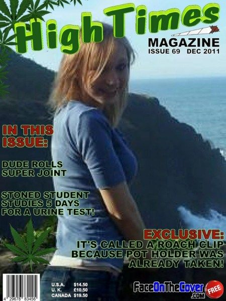 50 magazine cover template and free fake cover maker frames