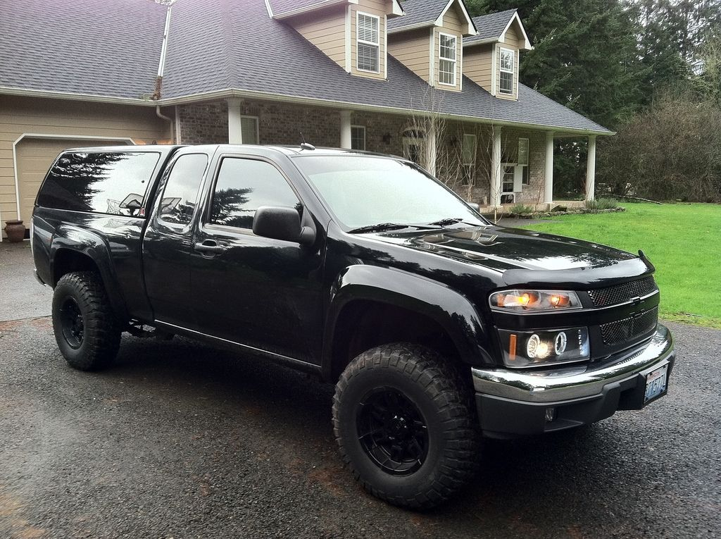 chevy colorado crew cab 4x4 lifted google search my dream cars pinterest chevy and 4x4. Black Bedroom Furniture Sets. Home Design Ideas