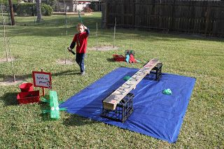 Corporate Crafters: Jake & the Neverland Pirates Party: Games
