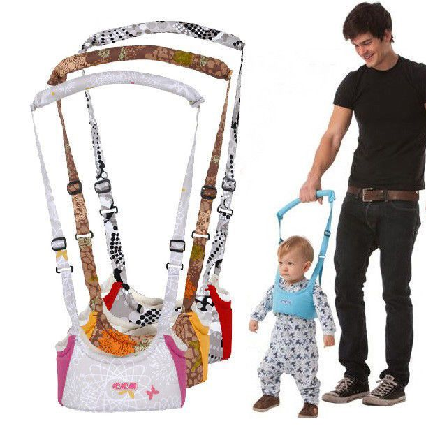 0fa115d80c42 Baby Toddler Walking Assistant Safety Harness W…