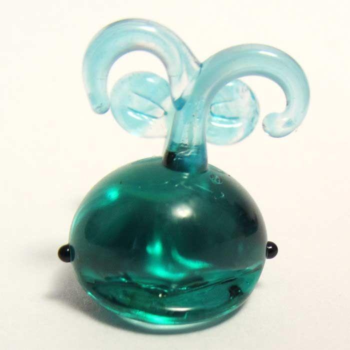 glass animals | Home Glass Sea Creatures Miiature Glass Whale