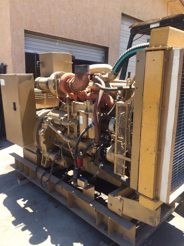 Kohler 250 kW generator -480 Volt- 3 Phase #Kohler | Industrial