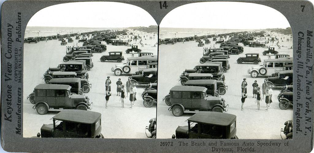 depthandtime –  Daytona Beach and Auto Speedway, Florida =view –    https://www.flickr.com/photos/depthandtime/4561889250/sizes/l/