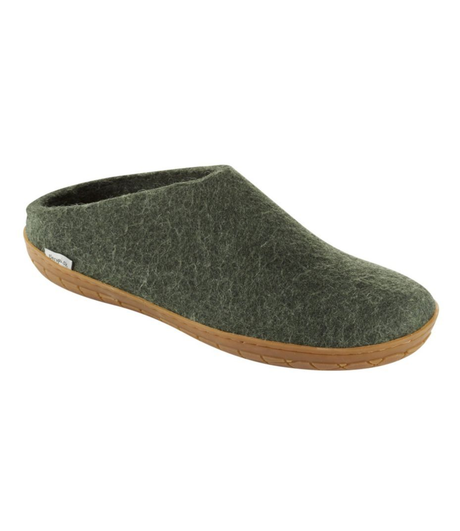 62a7eae00aa062 Glerups Wool Slippers